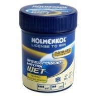 Порошок HOLMENKOL Matrix SpeedPowder WET