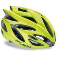Каска Rudy Project RUSH YELLOW FLUO SHINY S