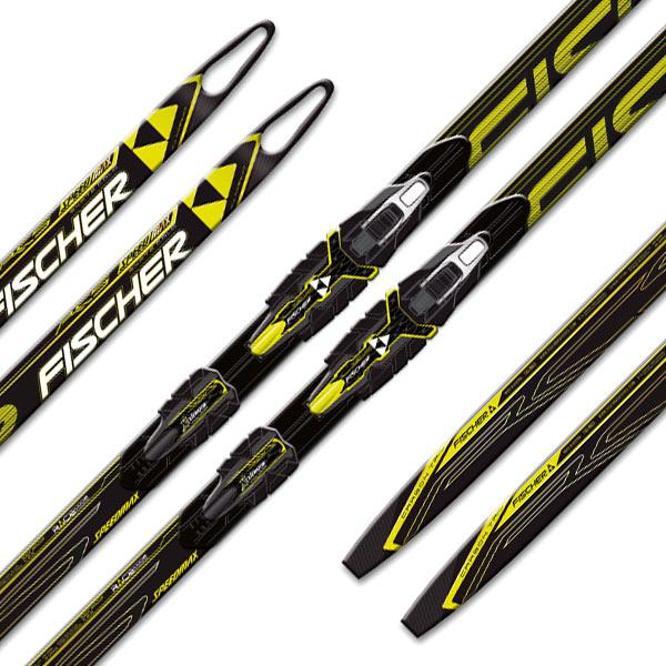 364b10846039 Ювента спорт рекомендует купить в Беговые лыжи FISCHER SPEEDMAX SK ...