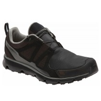 Кроссовки SALOMON S-Wind Premium BLACK/BLACK/Dar
