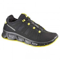 Кроссовки SALOMON RX PRIME BLACK/AUTOB/CANARY YE