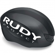 Шлем Rudy Project BOOST PRO BLACK SHINY - WHITE MATT S/M