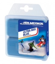 Парафин HOLMENKOL б/ф Ultra Mix Blue 2*35g