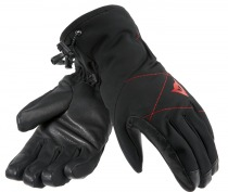 Перчатки DAINESE  ALPHA NEW GLOVES D-DRY LADY