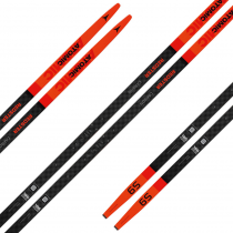 Лыжи ATOMIC REDSTER S9 CARBON - UNI soft Re