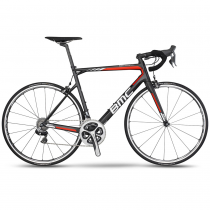 Велосипед шоссейный BMC Teammachine SLR01 Dura Ace Team Red