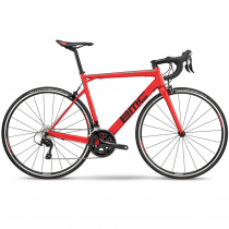 Велосипед шоссейный BMC Teammachine SLR03 ONE Red/Black/Grey 105