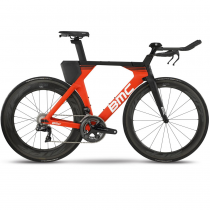 Велосипед BMC Timemachine 01 ONE Super Red