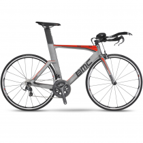 Велосипед BMC Timemachine TM02 Ultegra DB SuperRed