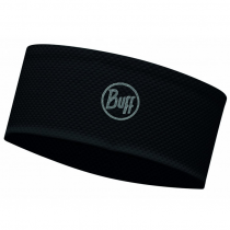 Повязка BUFF FASTWICK HEADBAND R-SOLID BLACK
