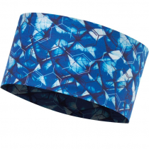 Повязка BUFF HEADBAND ADREN CAPE BLUE