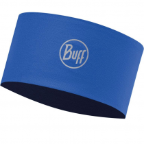 Повязка BUFF HEADBAND R-SOLID CAPE BLUE
