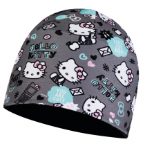 Шапка BUFF HELLO KITTY MICRO POLAR HAT INSTA CASTLERO