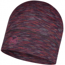 Шапка BUFF LIGHTWEIGHT MERINO WOOL HAT SHALE GREY MULTI STRIPES