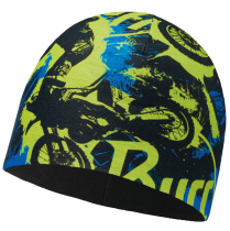 Шапка BUFF MICRO & POLAR HAT JR AIR CROSS MULTI