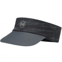 Кепка BUFF PACK RUN VISOR R-INTERFERENCE GARGOYL