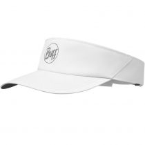 Кепка BUFF VISOR R-SOLID WHITE
