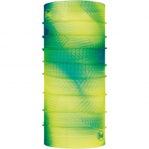 Бандана Buff Original Spiral Yellow Fluor