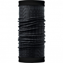 Бандана Buff REVERSIBLE POLAR GAO BLACK