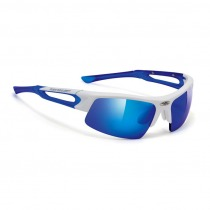 Очки RP EXOWIND WHITE FROZEN/ MULTILASER BLUE- MLS