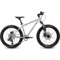 Велосипед детский Early Rider Trail 20'' Hardtail Brushed Al
