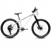 Велосипед детский Early Rider Trail 24'' Works Brushed Al
