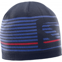 Шапка FLATSPIN SHORT BEANIE NIGHT SKY