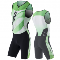 Комбинезон Orca 226 Kompress Printed Race suit