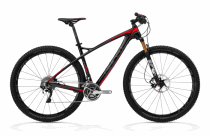 Велосипед MTB GHOST HTX Lector 2990