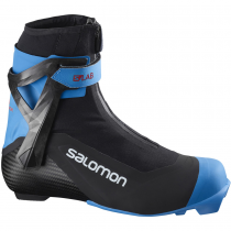 Ботинки лыжные SALOMON S/LAB CARBON SKATE PROLINK