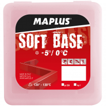 Парафин MAPLUS Base Soft