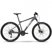 Велосипед MTB BMC Sportelite THREE grey/white/black Alivio Mix