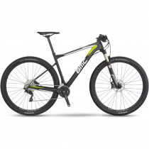 Велосипед MTB BMC Teamelite 02 SLX/XT Yellow