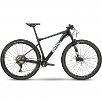 Велосипед MTB BMC Teamelite 02 TWO SLX Carbon/White/Grey