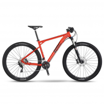 Велосипед MTB BMC Teamelite 03 SLX/XT SuperRed