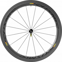 Колесо перед. Mavic COSMIC Carbone 40 Tub'17