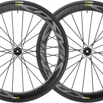 Колеса Mavic Cosmic PRO Carbon SL T Disc M-25 CL