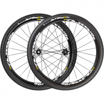 Колеса Mavic Crossride UST Pulse 29 WTS 2.1'17