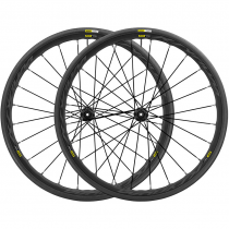 Колеса Mavic Ksyrium Elite Disc M-25 Black'17