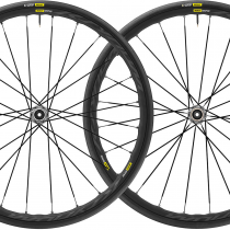 Колеса Mavic Ksyrium Elite UST WTS Disc CL