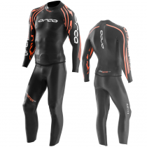 Комбинезон Orca Race Suit RS1