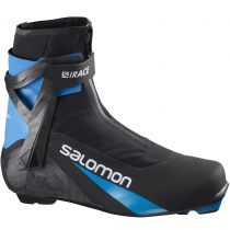 Ботинки лыжные SALOMON S/RACE CARBON SKATE PROLINK