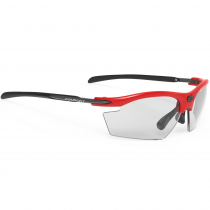 Очки Rudy Project RYDON Fire Red Gloss - ImpctX Photochromic 2Black