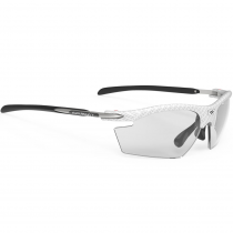 Очки Rudy Project RYDON White Carbonium - ImpctX Photochromic 2Black