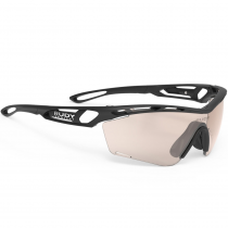 Очки Rudy Project TRALYX SLIM Black Matt - Impxt PHOTOCHROMIC 2Laser Red