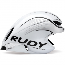 Шлем Rudy Project WING57 WHITE-SILVER S/M