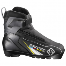 Ботинки лыжные SALOMON COMBI JR PROLINK