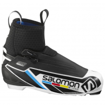 Ботинки лыжные SALOMON RC CARBON PROLINK