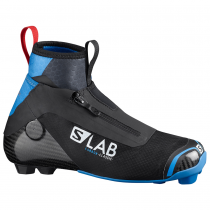 Ботинки лыжные SALOMON S-LAB CARBON CL PROLINK
