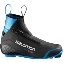 Ботинки лыжные SALOMON S/RACE  CLASSIC PROLINK